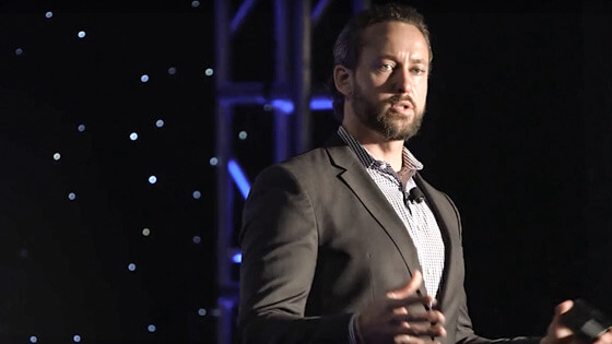 Navy SEAL Motivational Speaker Brent Gleeson on Building a Culture of Accountability