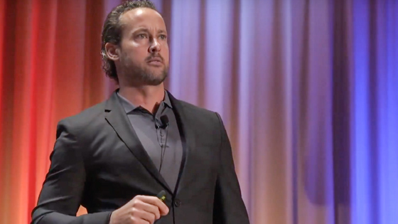 Navy SEAL Motivational Speaker Brent Gleeson